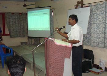 Water Management Seminar 2008